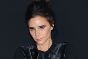 Victoria Beckham wants to open a store in London.Photo / Getty