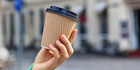 James Murray: Takeaway coffee cups are a waste of resources