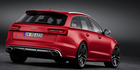 2013 Audi RS6