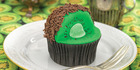 View: Cute Kiwi Cupcakes