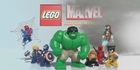 Trailer: LEGO Marvel Super Heroes