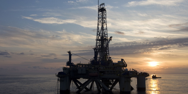 The Government is opening up more acreage for oil and gas exploration. Photo / Thinkstock