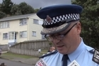 Police officers shot and Tasered a Porirua man who was allegedly armed with a knife and a hammer early today at Penguin Grove in Porirua.