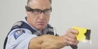 Wellington cops to trial new Taser