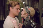 Leonardo DiCaprio and Carey Mulligan in The Great Gatsby. Photo/supplied