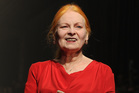 Fashion designer Vivienne Westwood will design Virgin Atlantic's new uniforms. Photo / Getty 