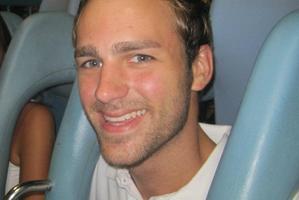 Brad Coker, one of the nine victims in the Fox Glacier crash tragedy. Photo / Supplied