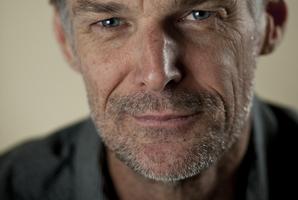 Australian writer Wayne Macauley. Photo / Supplied