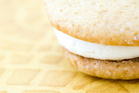 Recipe: Banana and caramel whoopie pies