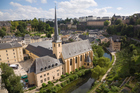 The Grand ol' Duchy of Luxembourg. Photo / Thinkstock