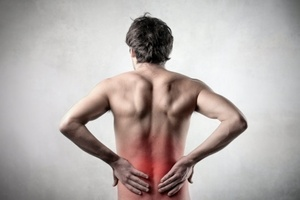 Expert says new back pain treatment 'is going to require us to rewrite the textbooks.'Photo / Thinkstock