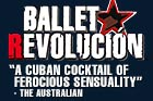 Win tickets to the NZ premiere of Ballet Revolucion!