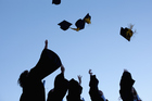 Even with good grades, graduates from recognised schools struggle to find jobs. Photo / Thinkstock