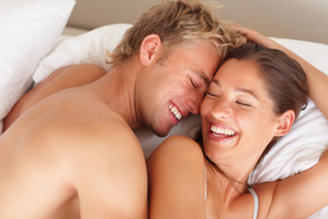 Both men and women like the sex in their relationships a lot: sex expert.Photo / Thinkstock