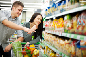 Data shows shoppers today still opt for old-fashioned favourites.Photo / Thinkstock