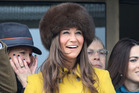 Pippa Middleton. File photo /Getty Images
