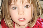 Madeleine McCann went missing in 2007. Photo / Supplied