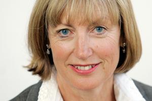 Deborah Coddington. Photo / File photo