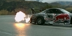 Behind the scenes of Mad Mike drifting in NZ 