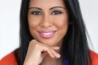 Natasha Razak, founder of Sample Bar. Photo / Supplied