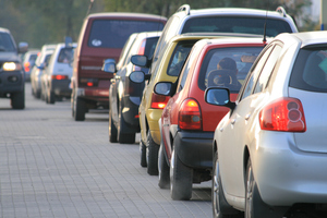 Fuel consumption figures don't add up when driving in Europe. Photo / Supplied