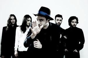 The Veils. Photo / Supplied