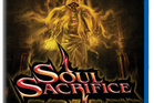 Cover for Soul Sacrifice. Photo / Supplied
