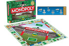 NRL monopoly board. Photo / Supplied