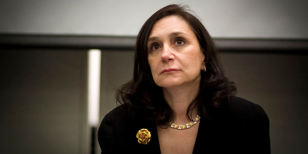 Sherry Turkle once embraced new technology. Now it worries her. Photo / Wikimedia