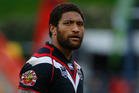 Manu Vatuvei knows an upset crowd can affect young players. Photo / Getty Images
