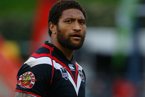 Manu Vatuvei. Photo / Getty Images