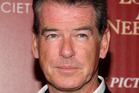 Actor Pierce Brosnan is set to play the role of a sexaholic in How To Make Love Like An Englishman. Photo / AP