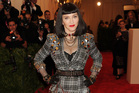 Madonna. Photo / AP