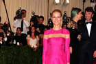 Gwyneth Paltrow attends The Metropolitan Museum of Art's Costume Institute benefit celebrating
