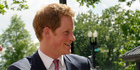 Photos: Prince Harry's US tour
