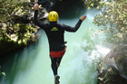 Adventure tourism inherently carries risk. No amount of risk management can eliminate this. Photo / File