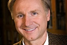 Author Dan Brown. Photo / Dan Courter