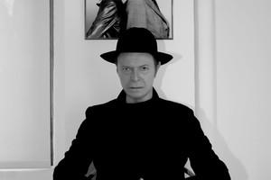 David Bowie. Photo / Supplied