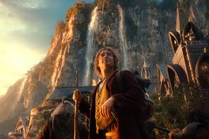 Hobbits are wanted for the two remaining films in the series following the completion of An Unexpected Journey last year. Photo / Supplied