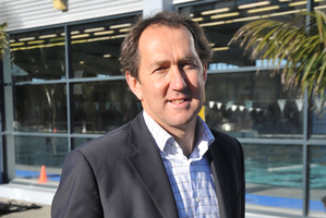 Sport New Zealand chief executive Peter Miskimmin is encouraging national sports organisations to show more leadership in this area. Photo / APN