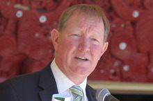 Housing Minister Nick Smith. Photo / Dani McDonald