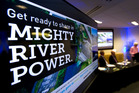 Mighty River listing boosts public interest. Photo / Sarah Ivey