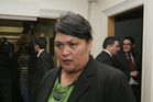Nanaia Mahuta to continue with tribe's governance review