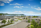 An artist's impression of Summerset's new $80 million retirement village in Katikati - Summerset by the Sea. Photo / Supplied