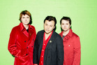 Manic Street Preachers. Photo / Supplied