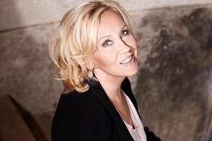 Agnetha Faltskog. Photo/supplied