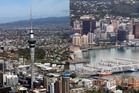 The capital is up against the recession and a northward drift of businesses to the City of Sails and the majority of long-haul flights leaving from Auckland. Photos / Kellie Blizard, Mark Mitchell