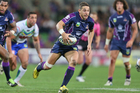 New Melbourne Storm owners headed by Kiwi