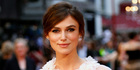 Keira Knightley's bohemian French wedding