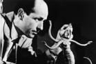 Dominic Corry: The genius of Ray Harryhausen